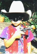 The Lone Ranger never went to preschool and he turned out okay.